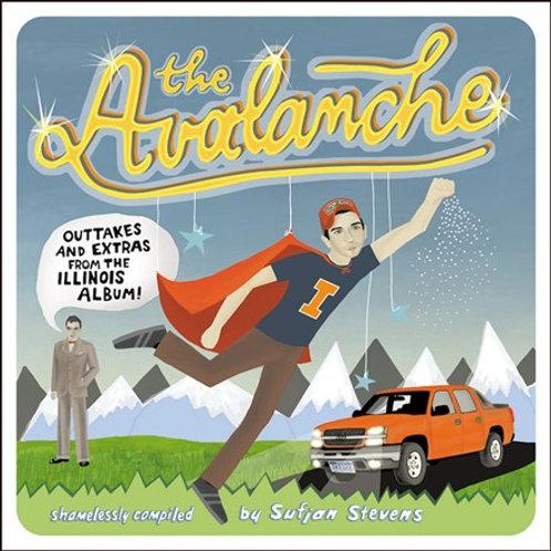 Sufjan Stevens - The Avalanche (LP)