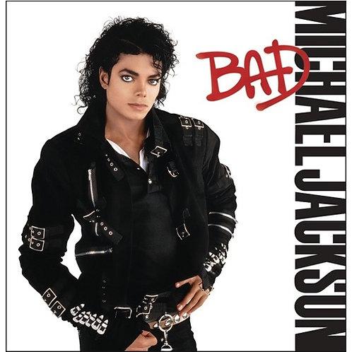 Jackson, Michael - Bad..(Gatefold LP Jacket) (L.P.)