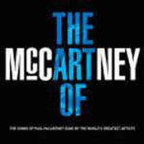 Various – The Art Of McCartney (LP)