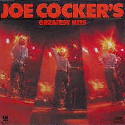 Joe Cocker – Joe Cocker's Greatest Hits CD