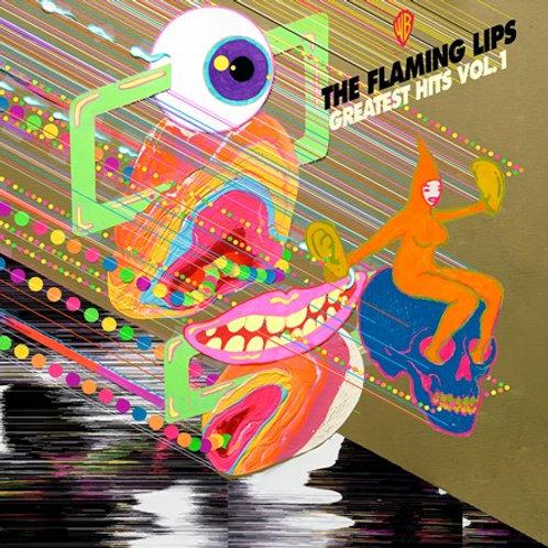 Flaming Lips - Greatest Hits, Vol. 1 [Explicit Content] (L.P.)