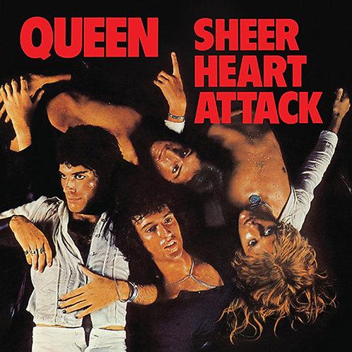 Queen - Sheer heart attack (LP)