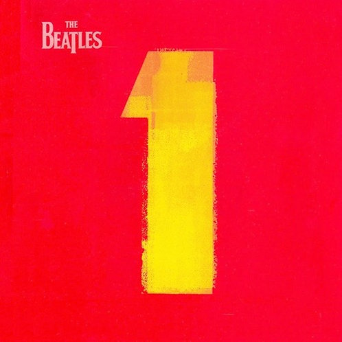 The Beatles - 1 (2LP)