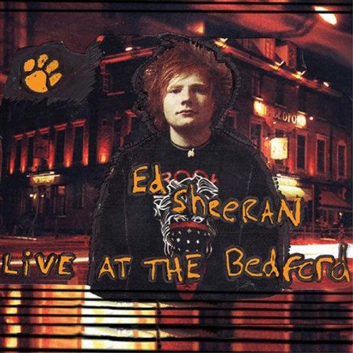 Ed Sheeran - Live at the Bedford (LP)