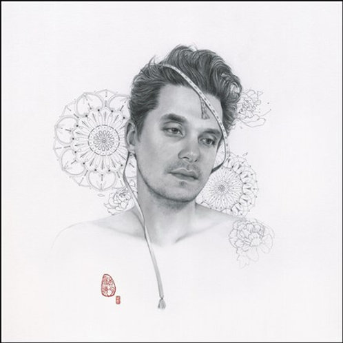 John Mayer - The Search For Everything (LP)