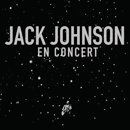 Jack Johnson - En Concert ( 2LP )