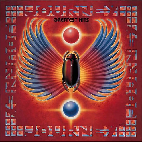 Journey - Greatest Hits MOV