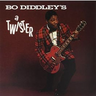 Bo Didley - A Twister (LP)