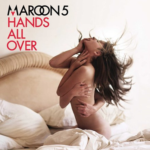 Maroon 5 - Hands All Over (LP)