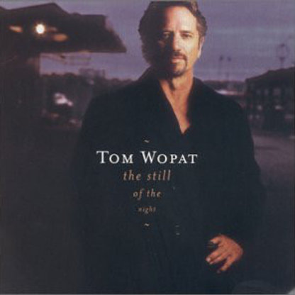 Tom Wopat ‎– The Still Of The Night(CD)