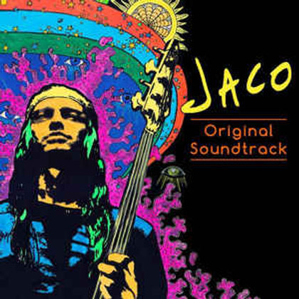 Various – Jaco (Original Soundtrack) RSD 2016 Limited Edition (LP)