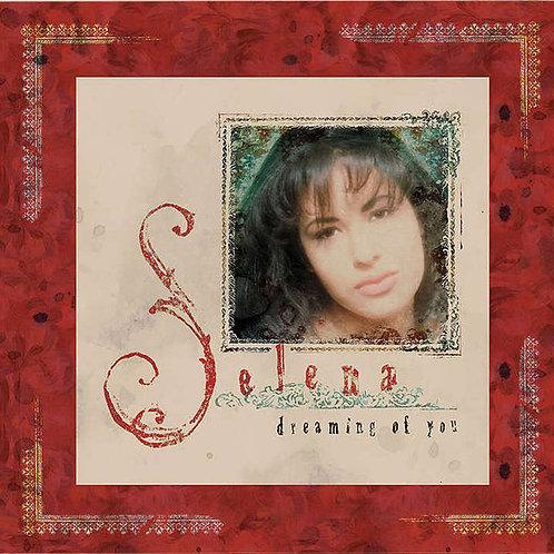 Dreaming Of You - Selena (LP)