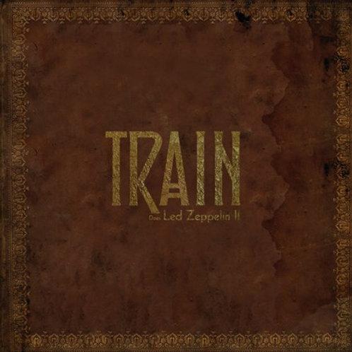 Train-Does Led Zeppelin II