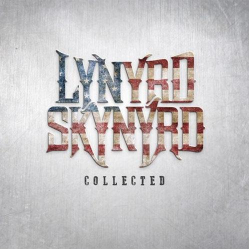 Lynyrd Skynyrd - Collected 180G vinyl, 2LP)