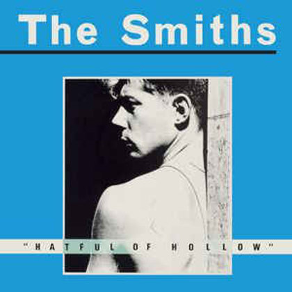 The Smiths ‎– Hatful Of Hollow (LP)