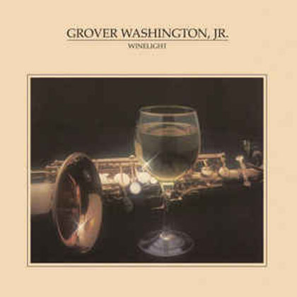 Grover Washington, Jr. ‎– Winelight (LP)