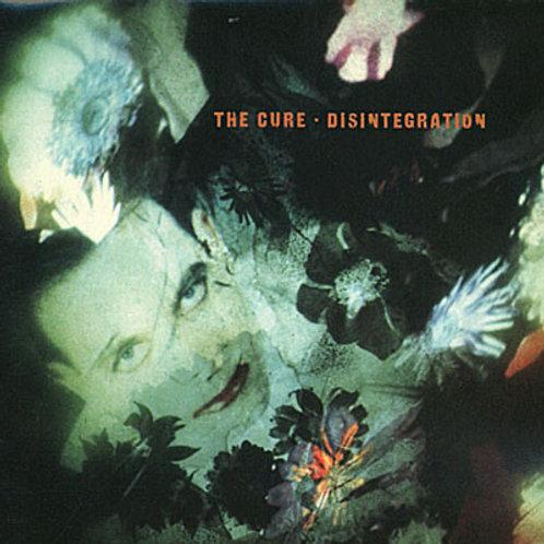 DISINTEGRATION- The Cure (LP)