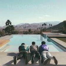 Jonas Brothers – Happiness Begins