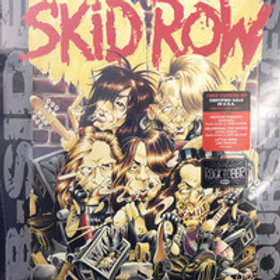 Skid Row - B-Side Ourselves (LP)