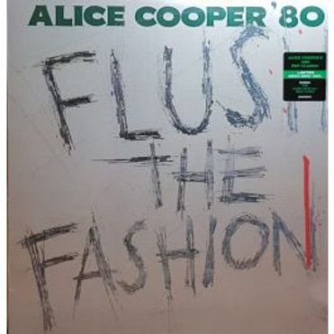 Flush The Fashion (Green Vinyl)(Back To The 80's Exclusive)