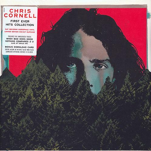 Chris Cornell [2 LP] - Chris Cornell (LP)