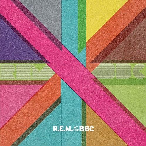 R.E.M. - Best of R.E.M. at the BBC (LP)