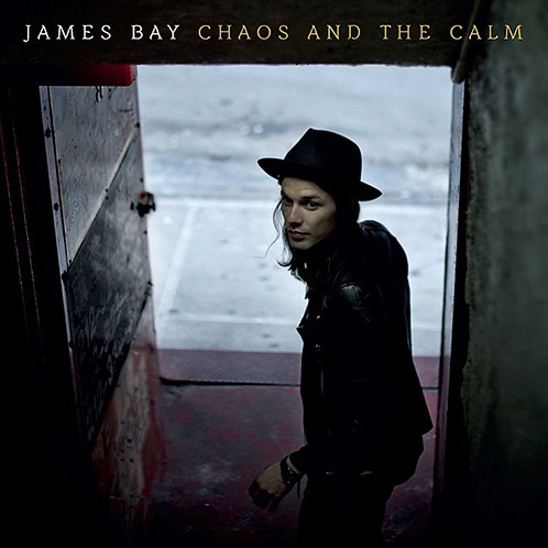 James Bay - Chaos and the Calm (LP)