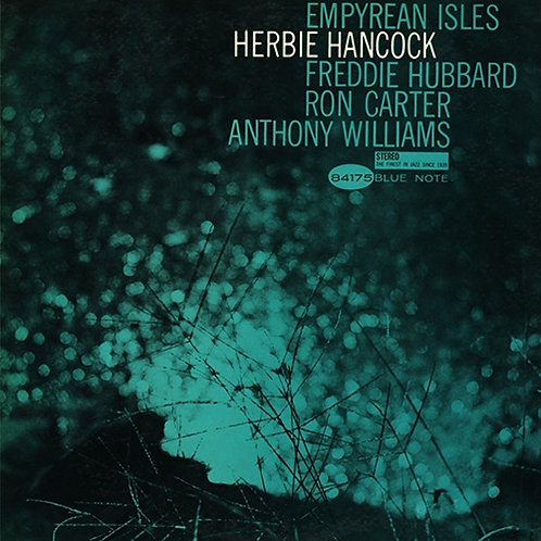 Herbie Hancock - Empyrean Isles: 75th Anniversary (LP)