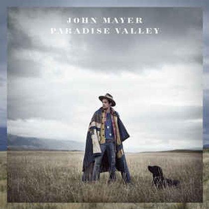 John Mayer – Paradise Valley (LP)