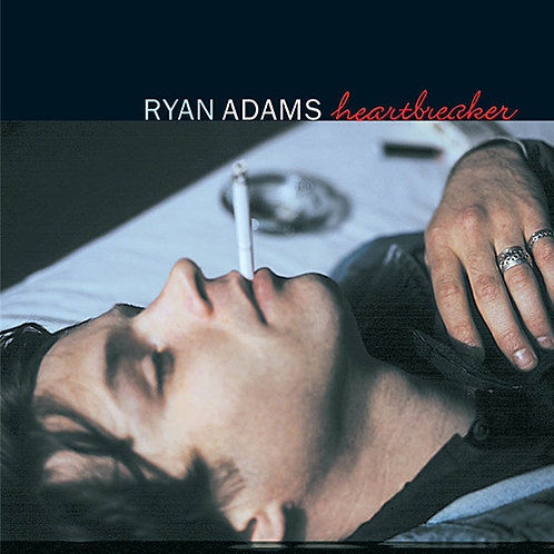 Adams, Ryan - Heartbreaker..(2PC) (L.P.)