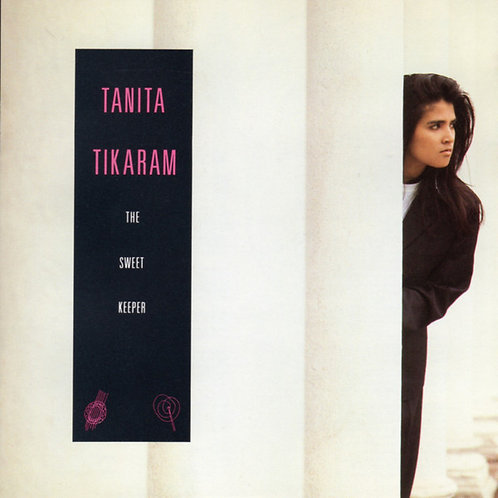 Tanita Tikaram–The Sweet Keeper(CD)