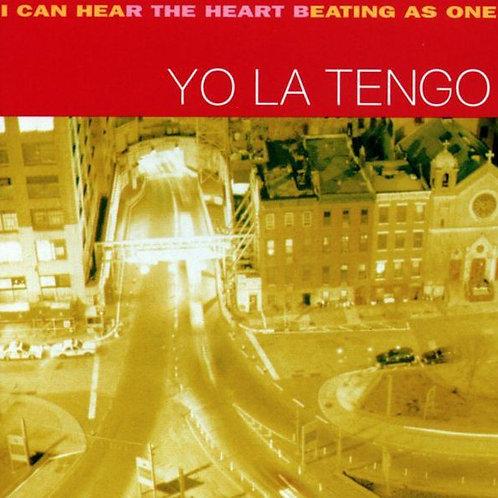 Yo La Tengo – I Can Hear The Heart Beating As One