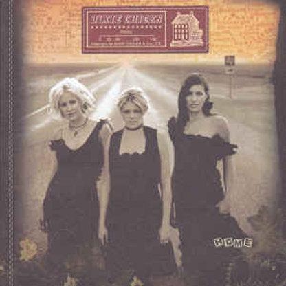 Dixie Chicks–Home (CD)