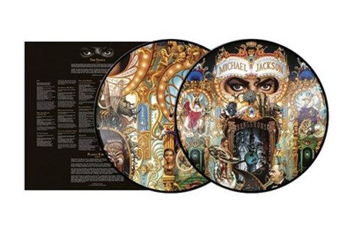 Michael Jackson - Dangerous (2 LP Picture disc)