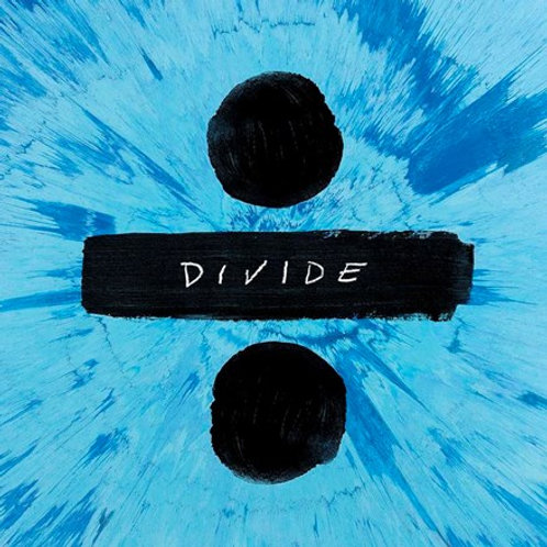 Ed Sheeran - Divide (LP)