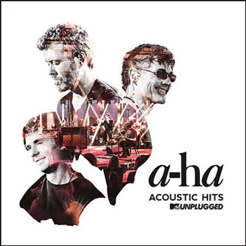 A-Ha - MTV Unplugged: Summer Solstice (Vinyl 3LP)
