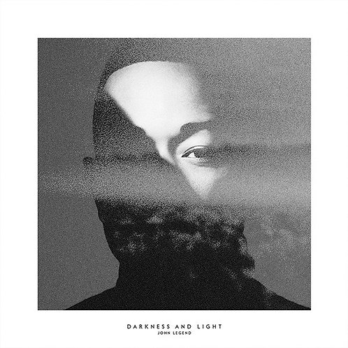 John Legend ‎– Darkness And Light (LP)