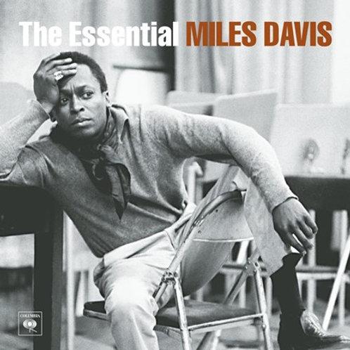 Miles Davis - The Essential (LP)