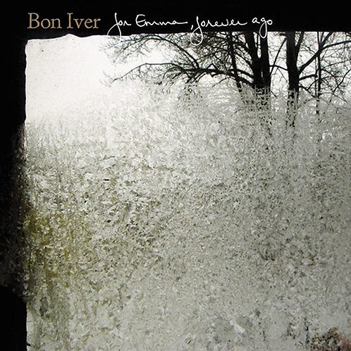 Bon Iver - For Emma, Forever Ago (LP)