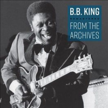 B.B. King - From The Archives (LP)