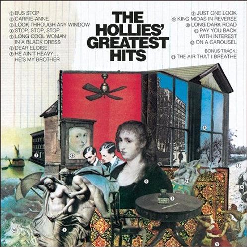 Hollies - Hollies' Greatest Hits (Limited Edition, 180 Gram Vinyl) (LP)
