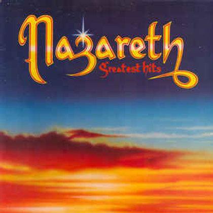 NAZARETH - GREATEST HITS (LTD)