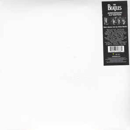 Beatles - Beatles (The White Album)
