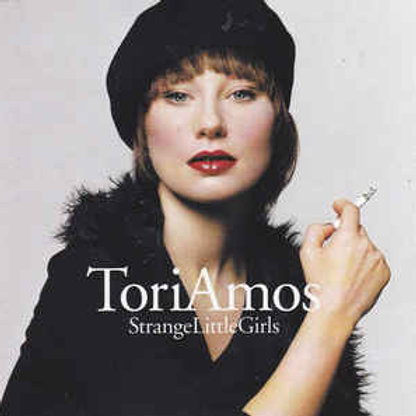 Tori Amos–Strange Little Girls(CD)