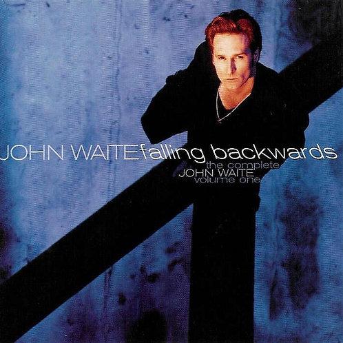 John Waite – Falling Backwards: The Complete John Waite CD