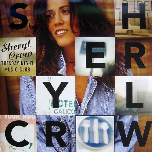 Tuesday Night Music Club [2 LP][Turq by Sheryl crow