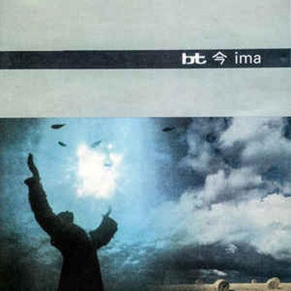 BT–今 Ima(CD)