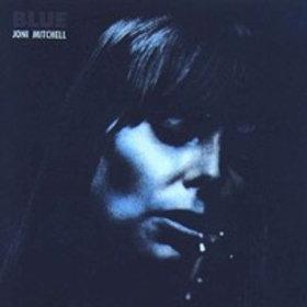 Joni Mitchell - Blue (LP)