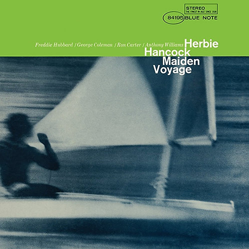 Herbie Hancock - Maiden Voyage: 75th Anniversary (LP)