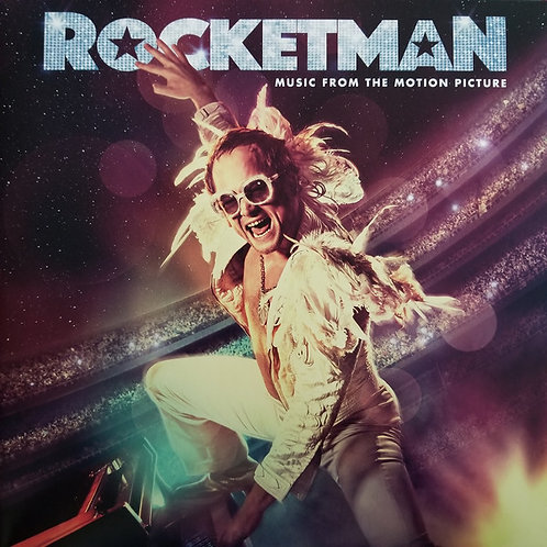 Various – Rocketman (Music From The Motion Picture)